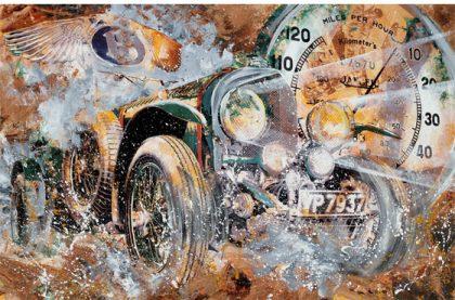 Le Mans 1920 Bentley
