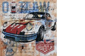 Magnus Walker Urban Outlaw Porsche
