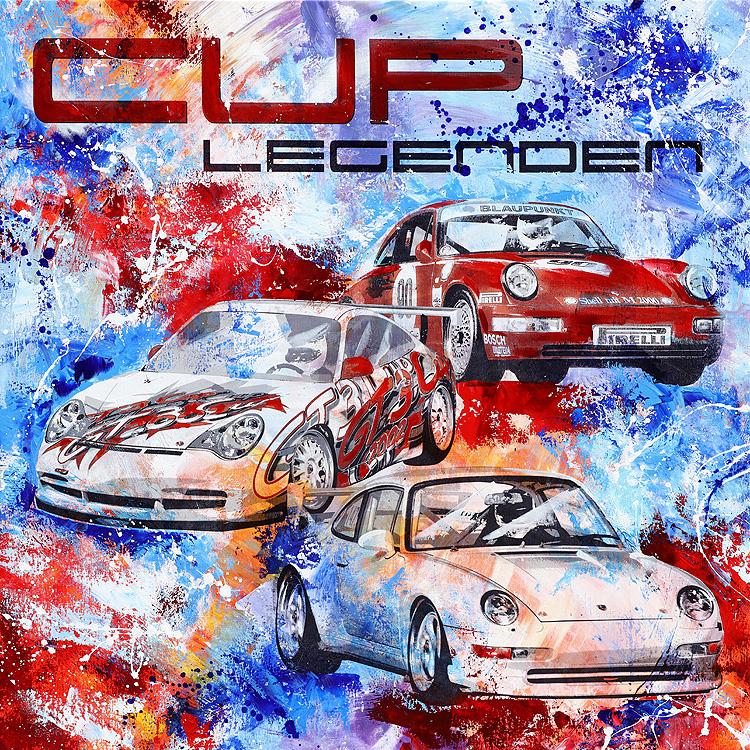 Porsche Cup Legenden