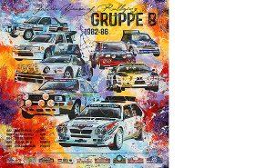 Rallye GruppeB