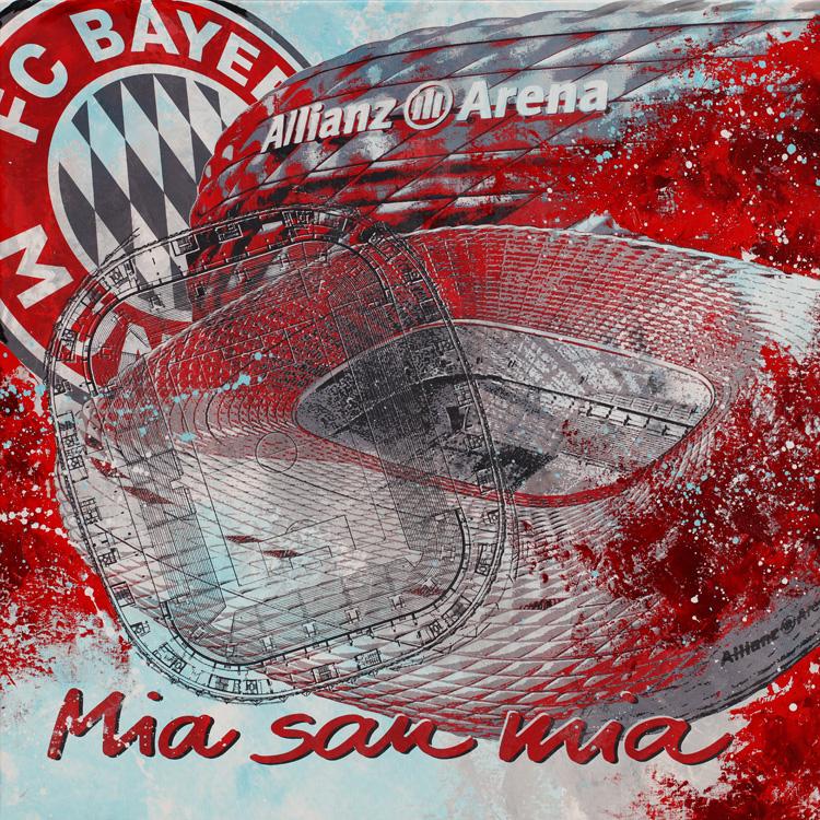 FCB-Allianz-Arena